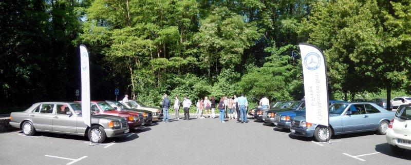 Rassemblement W126 & classe S le 07 juin 2015 - Page 4 Img_1911