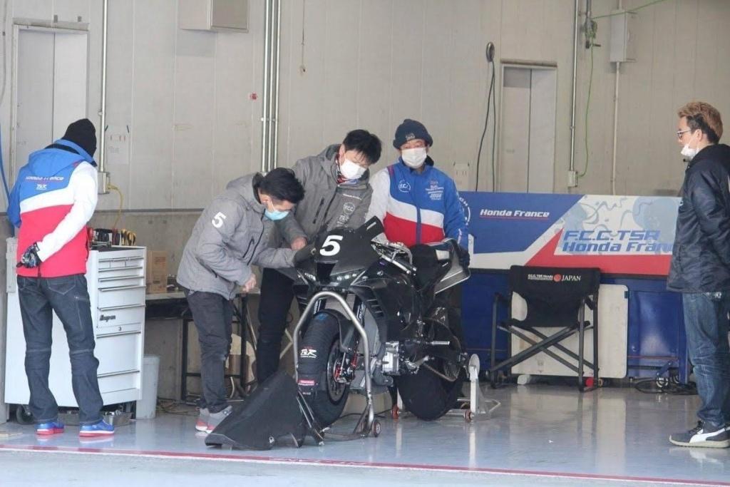 Championnat EWC Endurance 01c21f10