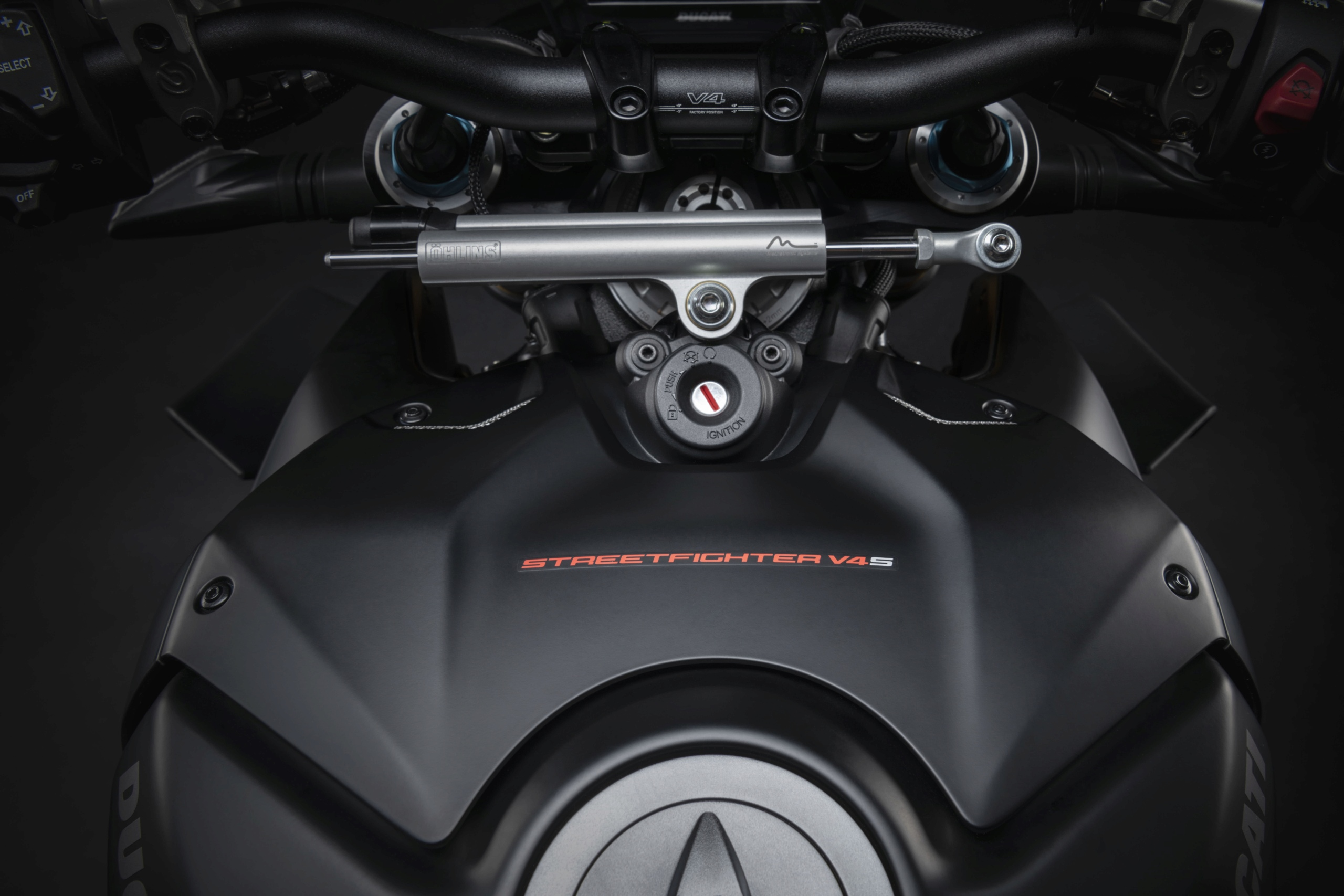 DUCATI Streetfighter V4 - Page 2 03_my210