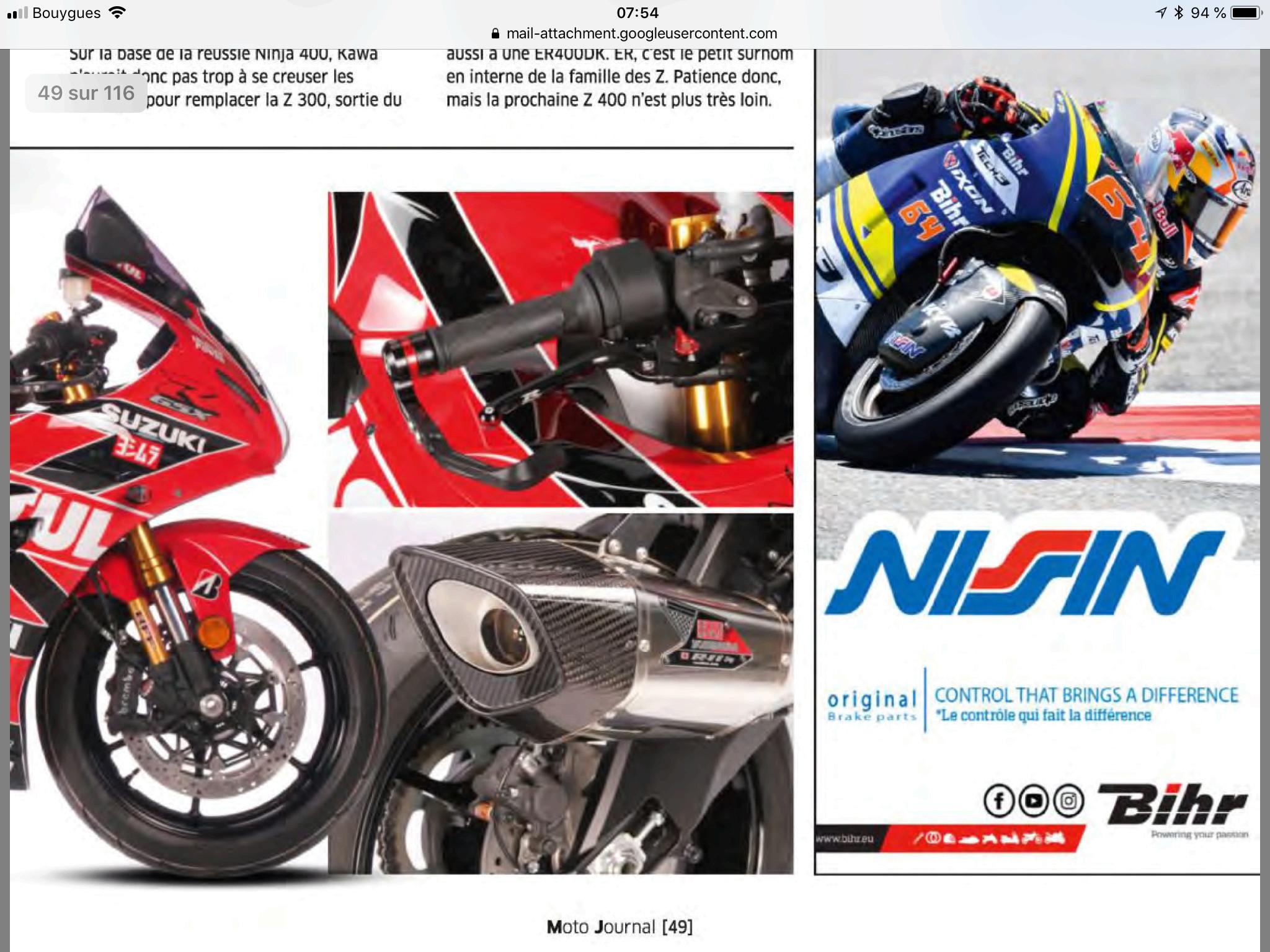 Suzuki GSXR 1000  2017 - Page 28 045af410