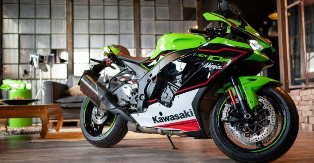 Kawasaki ZX10R 2021  - Page 4 0488a110