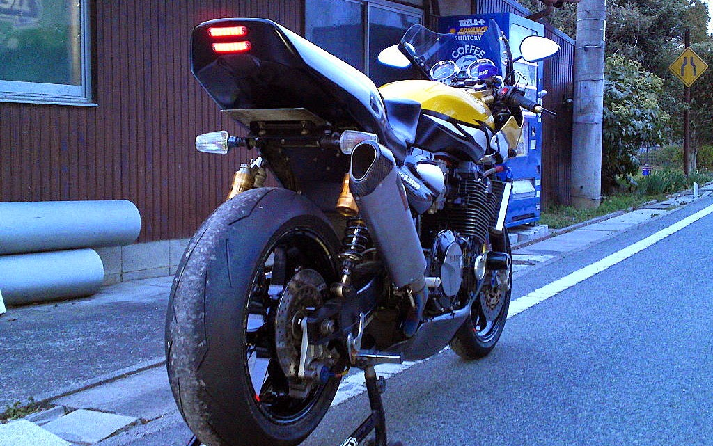 Yamaha XJR  - Page 2 05932d10