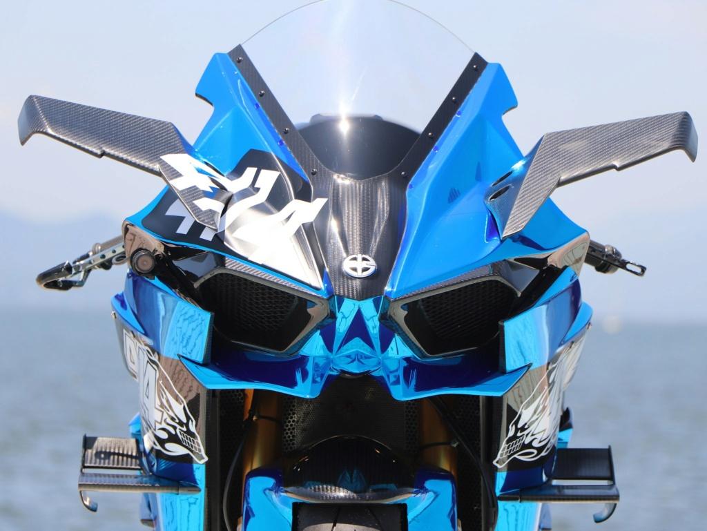 Kawasaki Ninja H2 et H2R - Page 24 10656110
