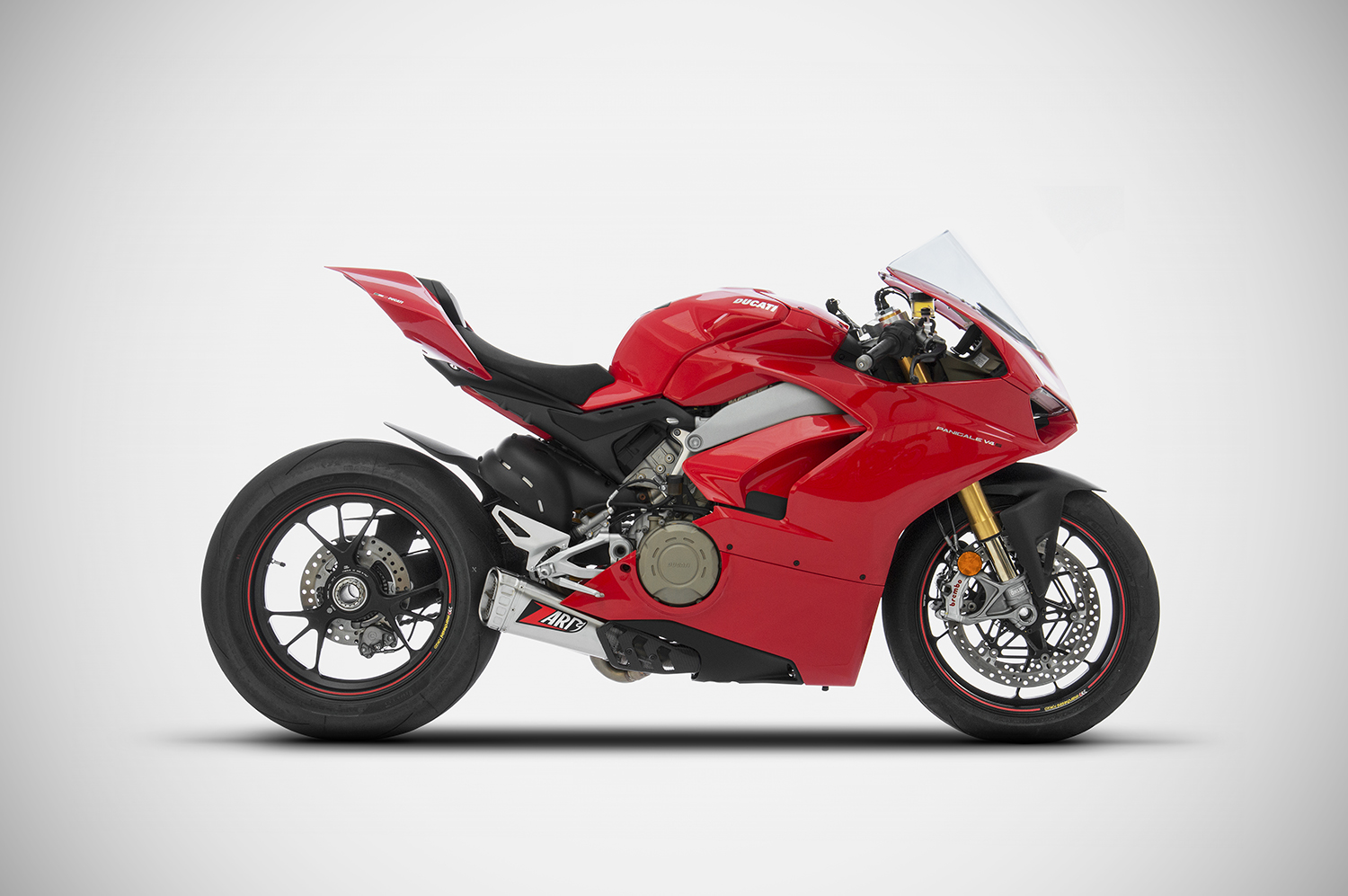 Ducati V4 Panigale - Page 14 112