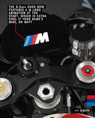 BMW S1000RR 2019 - Page 8 11332010