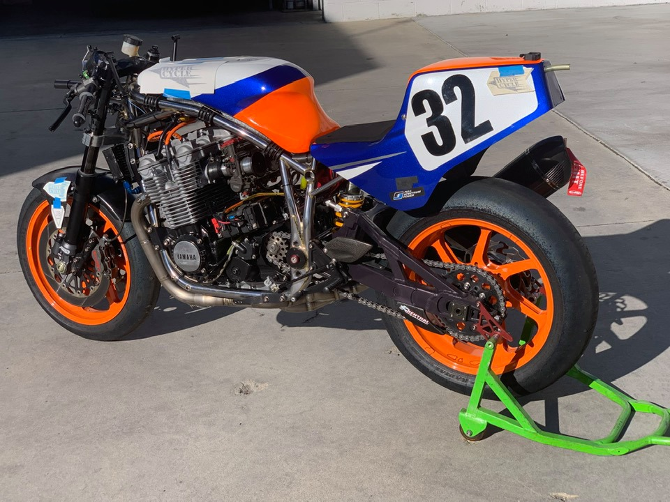 Yamaha XJR  - Page 3 14504310