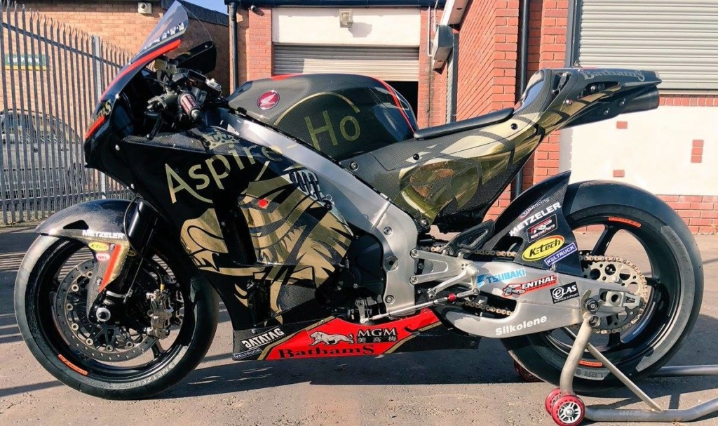 Honda RC213V-S - Page 7 16258110