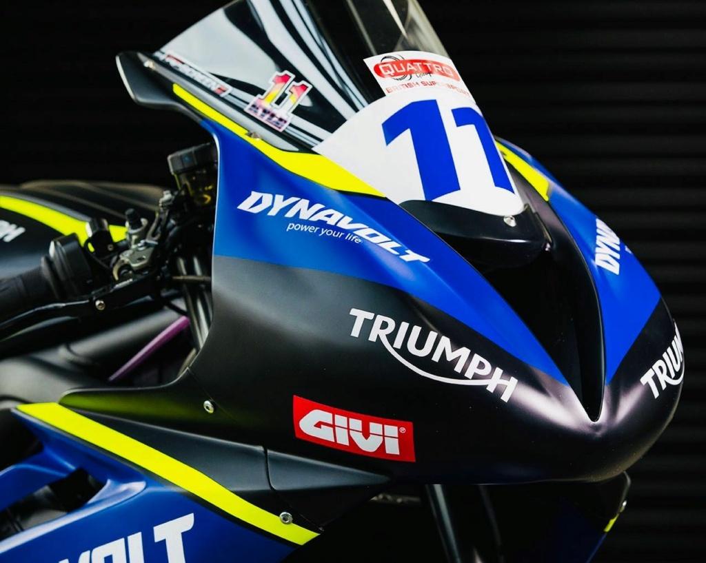 Triumph 765 RS ... - Page 2 17867810