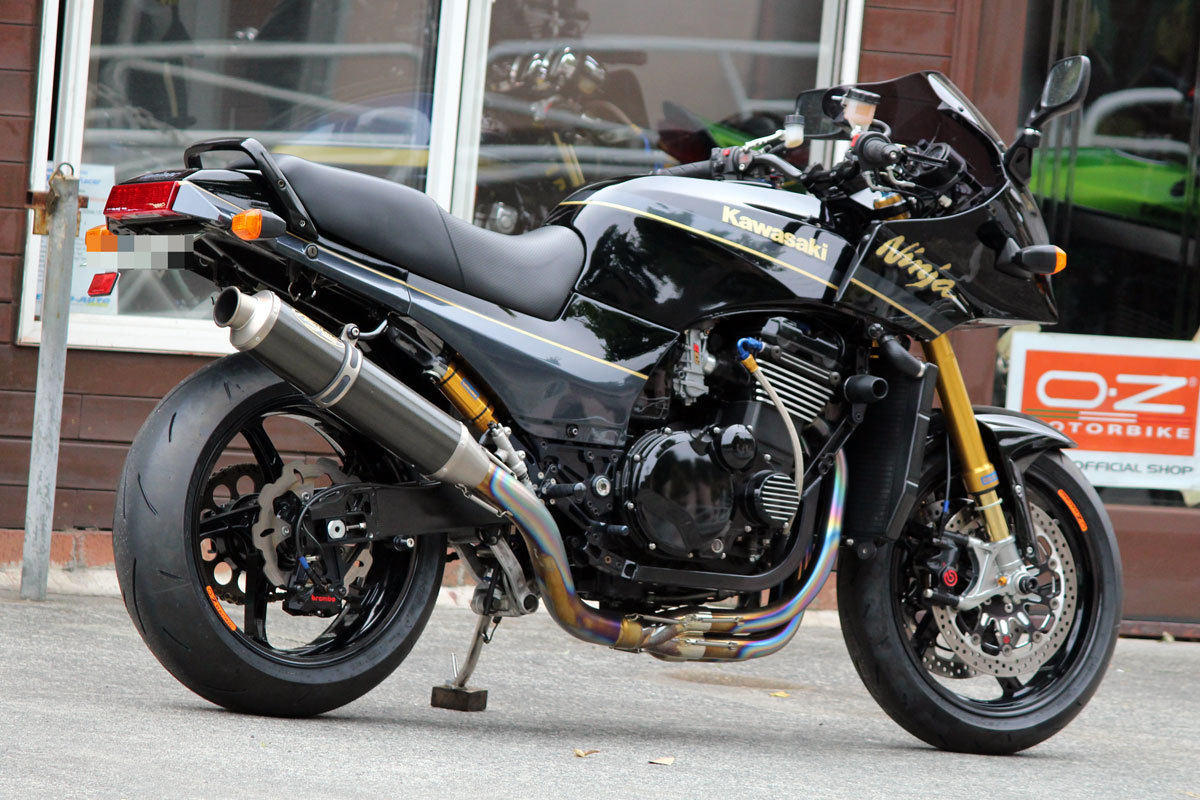 Kawasaki GPZ-R 900 et 750, 1000 RX, ZX 10 TOMCAT - Page 6 2015_610