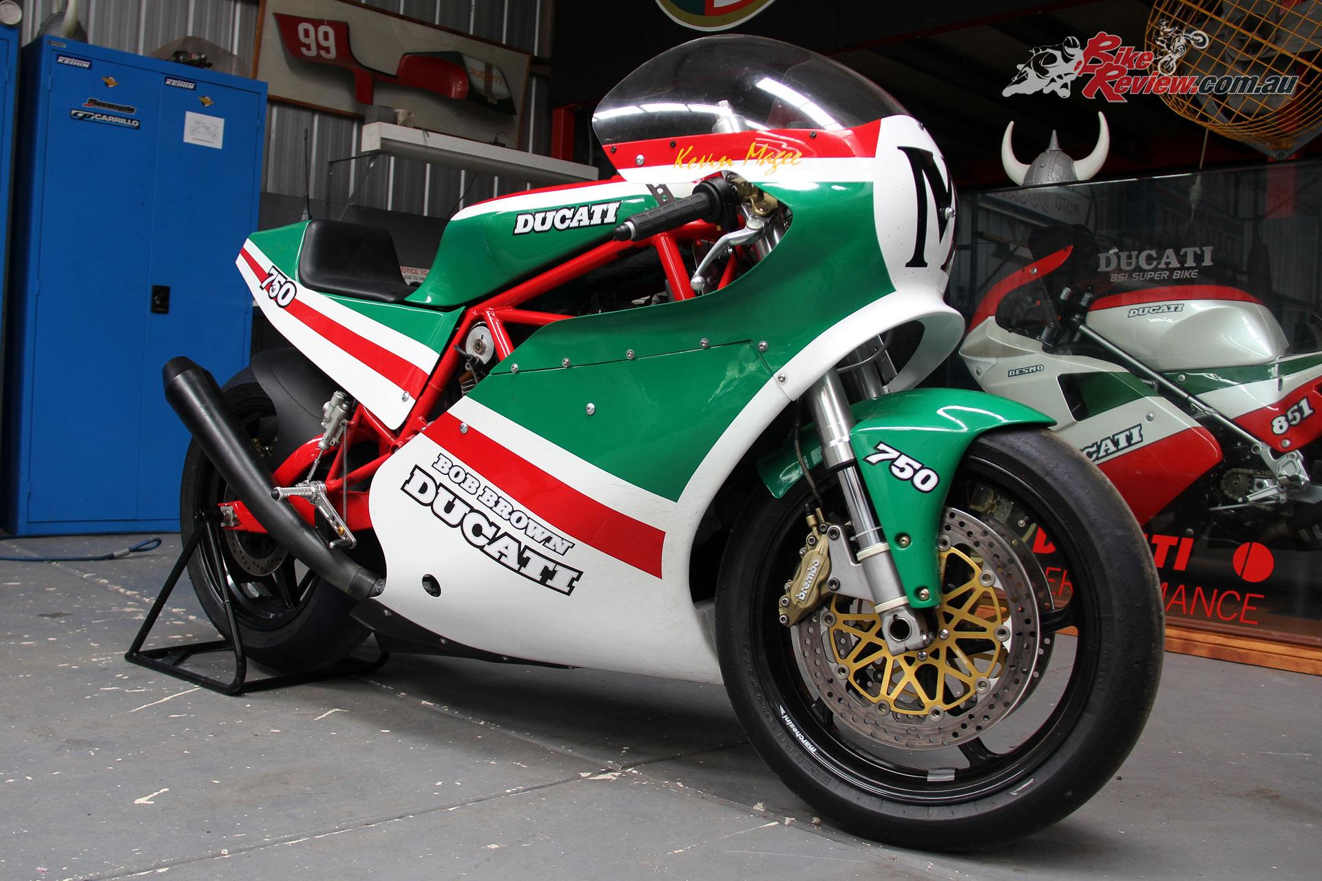 Ducati Deux soupapes - Page 14 22319a10