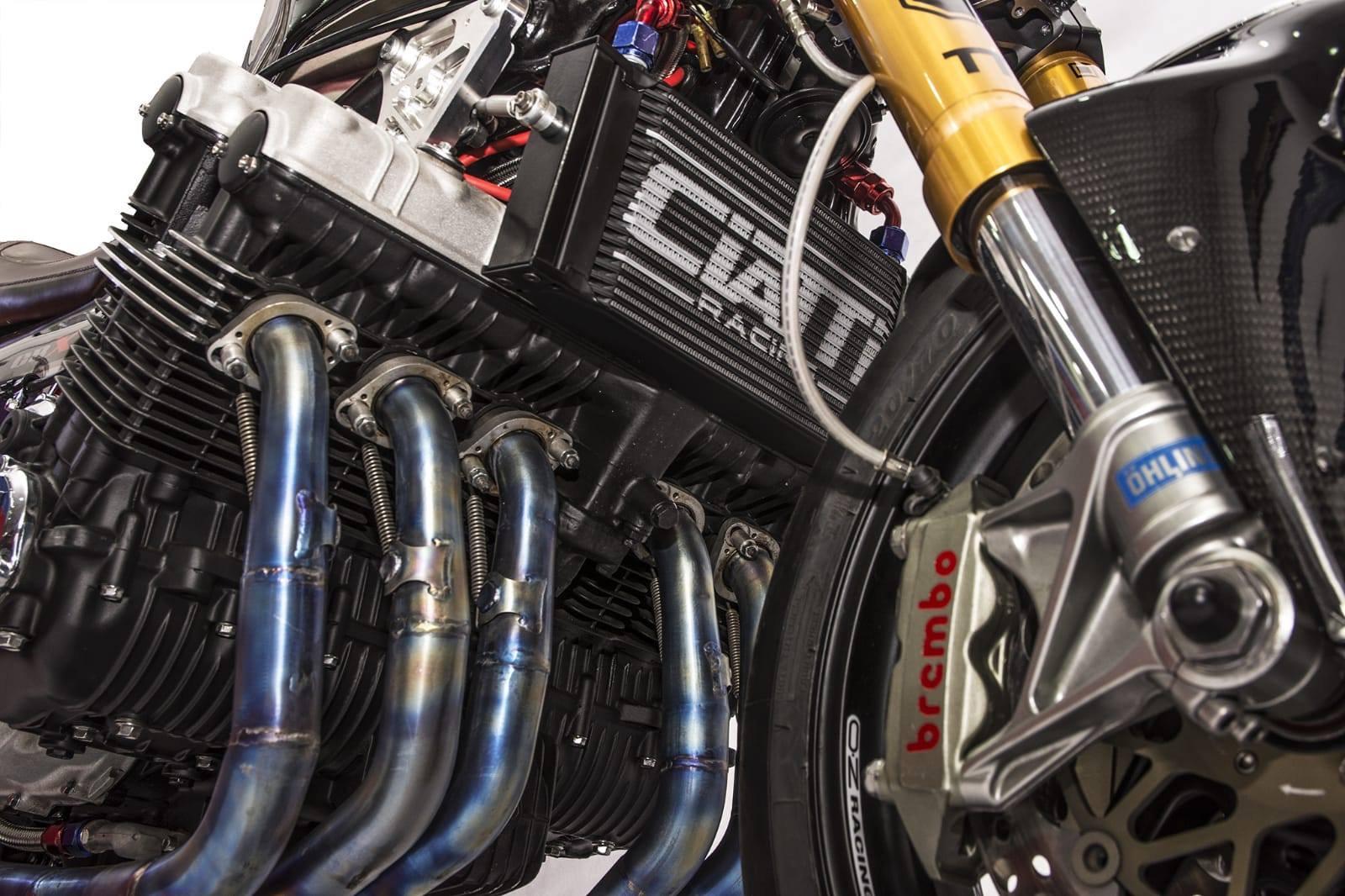 Honda 1000 CBX 49623210