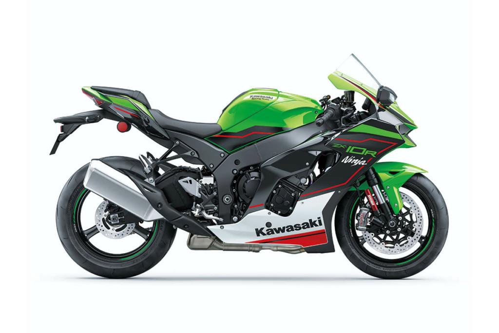 Kawasaki ZX10R 2021  - Page 2 6a1df110