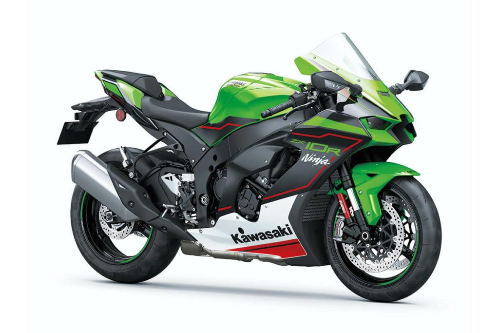 Kawasaki ZX10R 2021  - Page 2 7e663b10