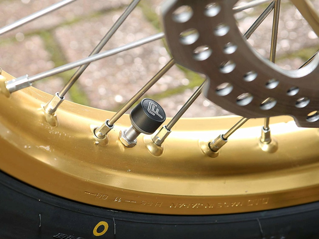 Michelin TMPS 81dozf10