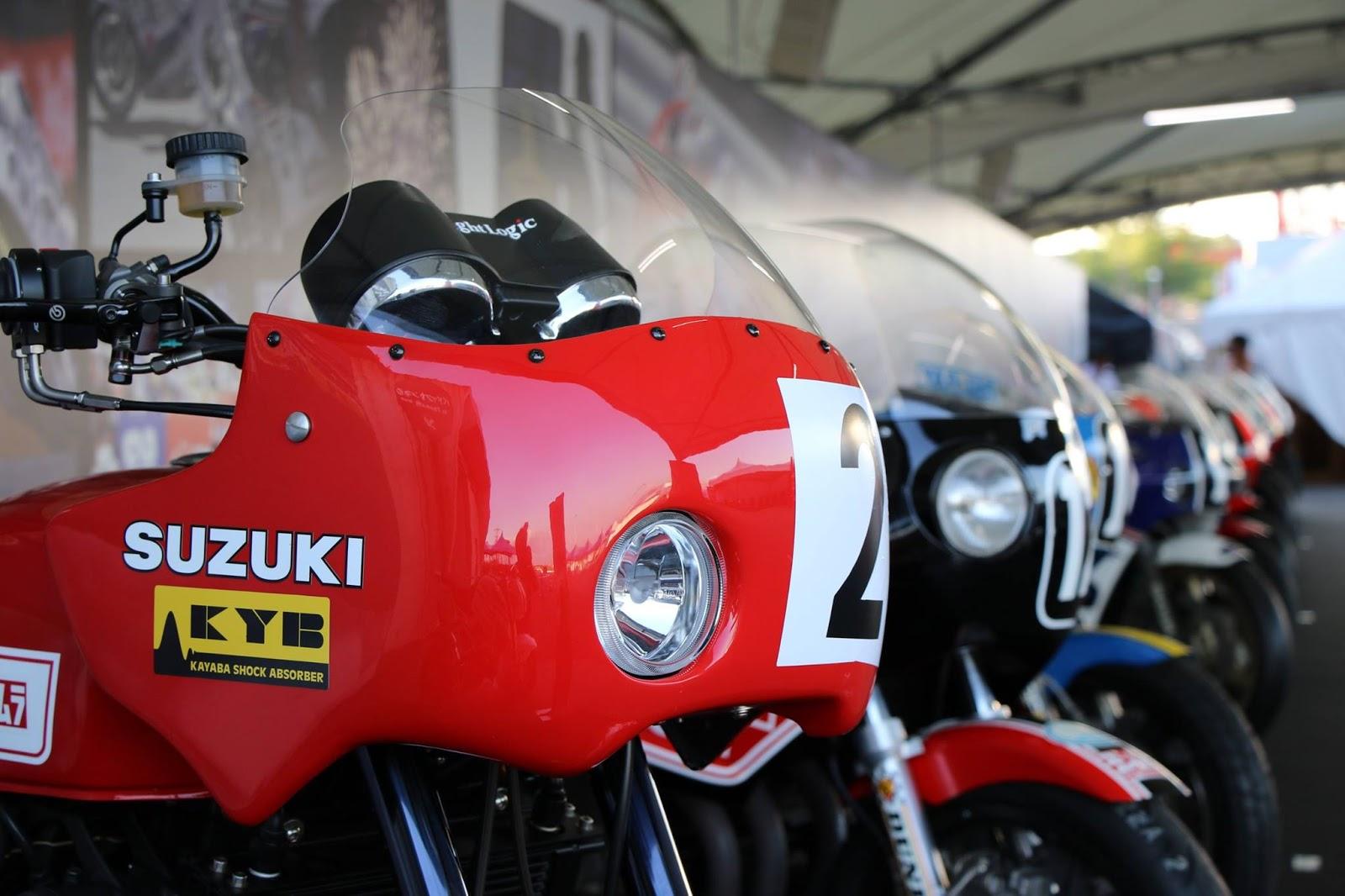 Suzuki GS GSX ...  - Page 3 8_hour11