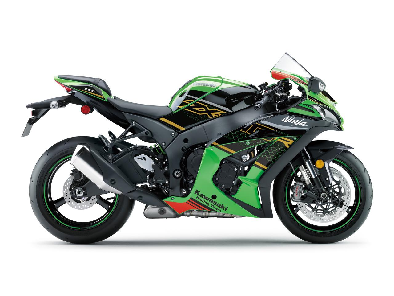 Kawasaki ZX10R 2016  et ZX10RR 2017 - Page 26 Afd4e610