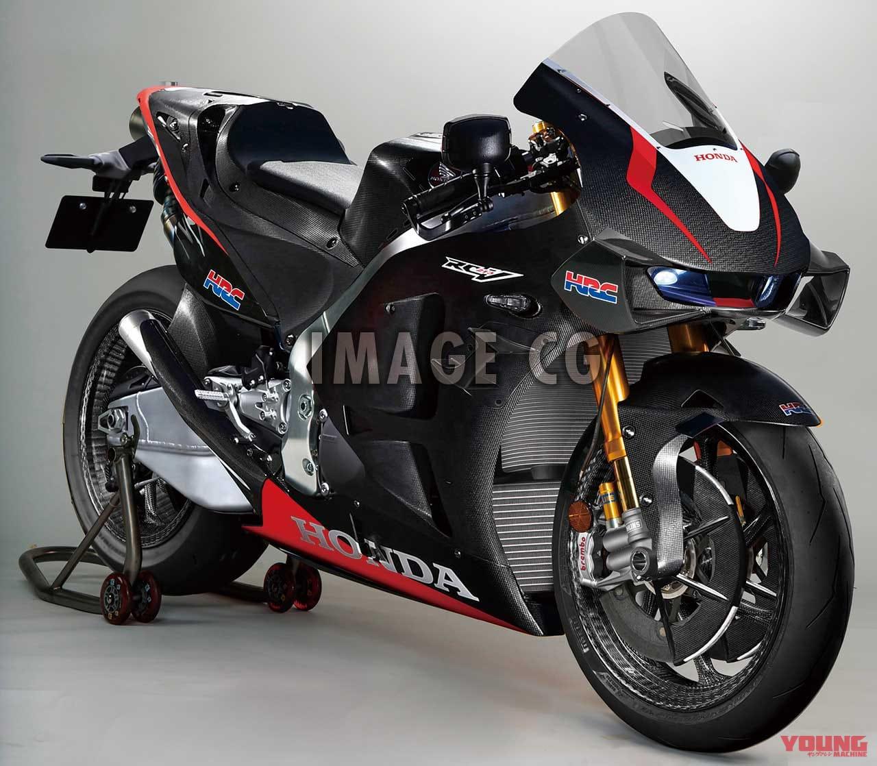 Honda RC213V-S - Page 8 Bikes-10
