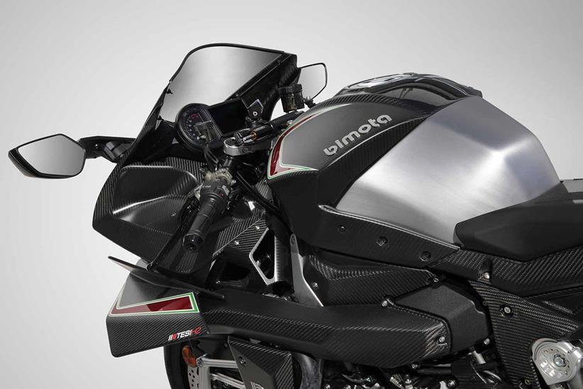 Kawasaki Ninja H2 et H2R - Page 25 Bimota25