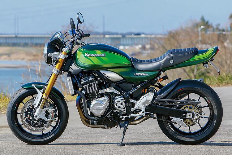Kawasaki Z900RS  - Page 3 C074d110