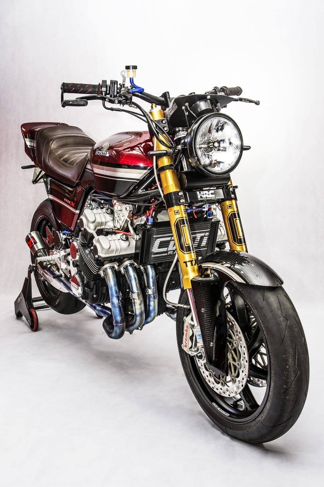Honda 1000 CBX C74e3810