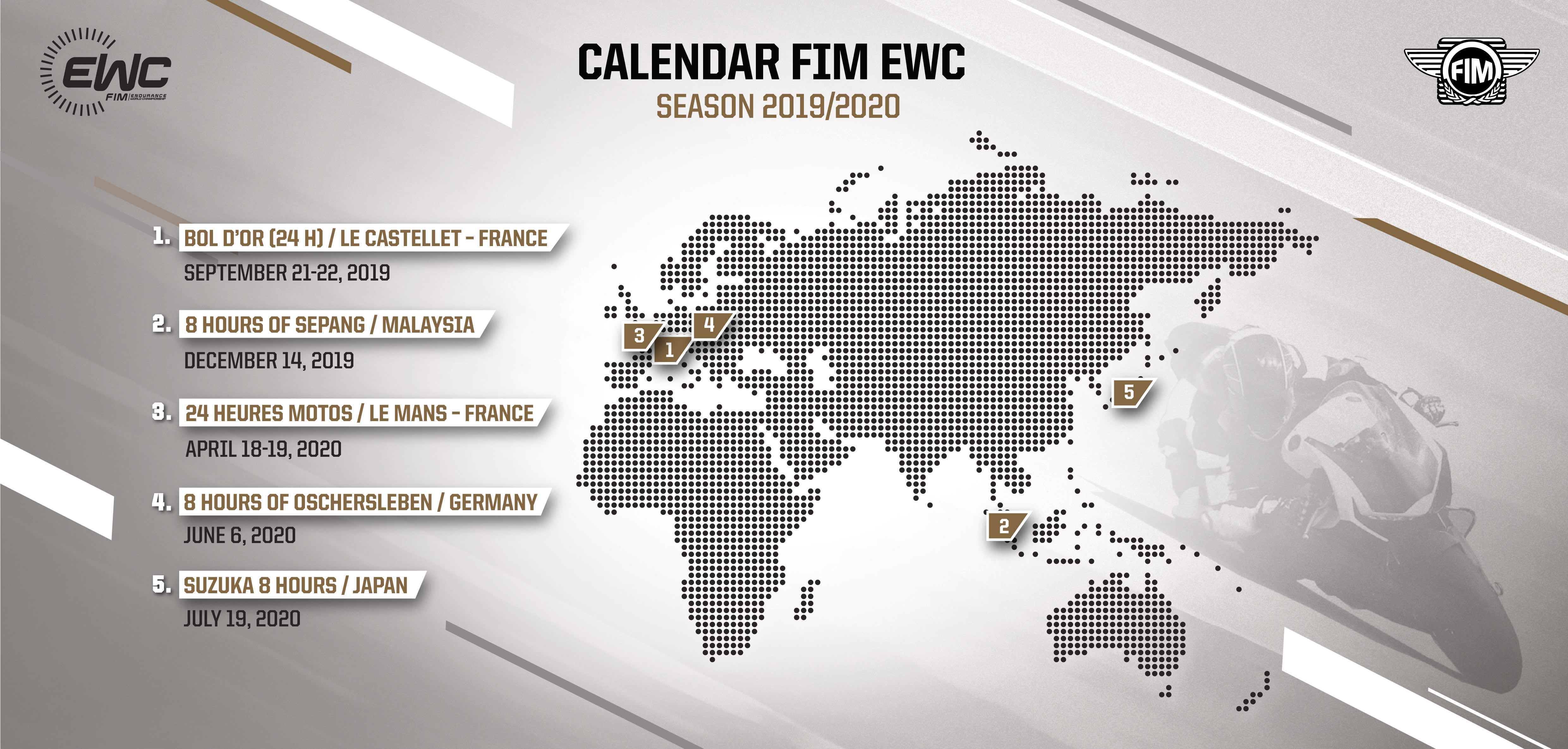 Championnat EWC Endurance - Page 32 Calend10