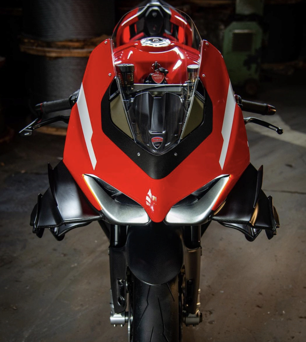 Ducati V4 Panigale - Page 23 Captu121