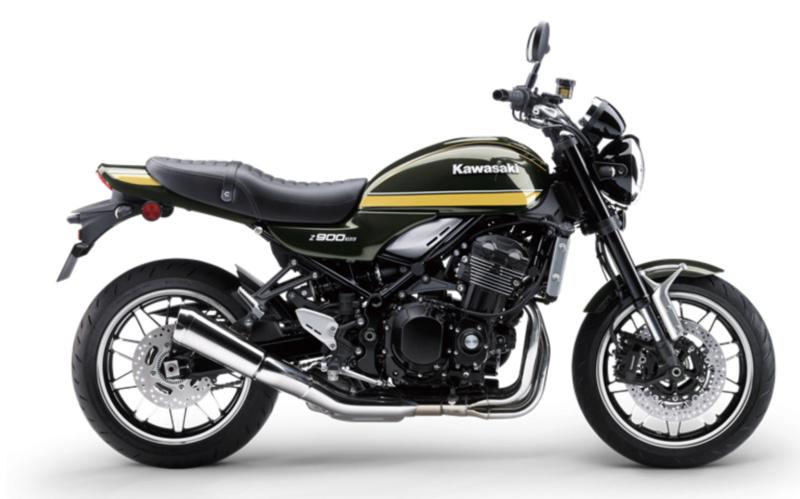 Kawasaki Z900RS  - Page 3 Captu130