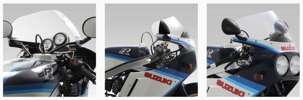 Suzuki GSX-R Slabside 750 (85-87) et 1100 (86-88) Sujet N°2 - Page 6 Captur13