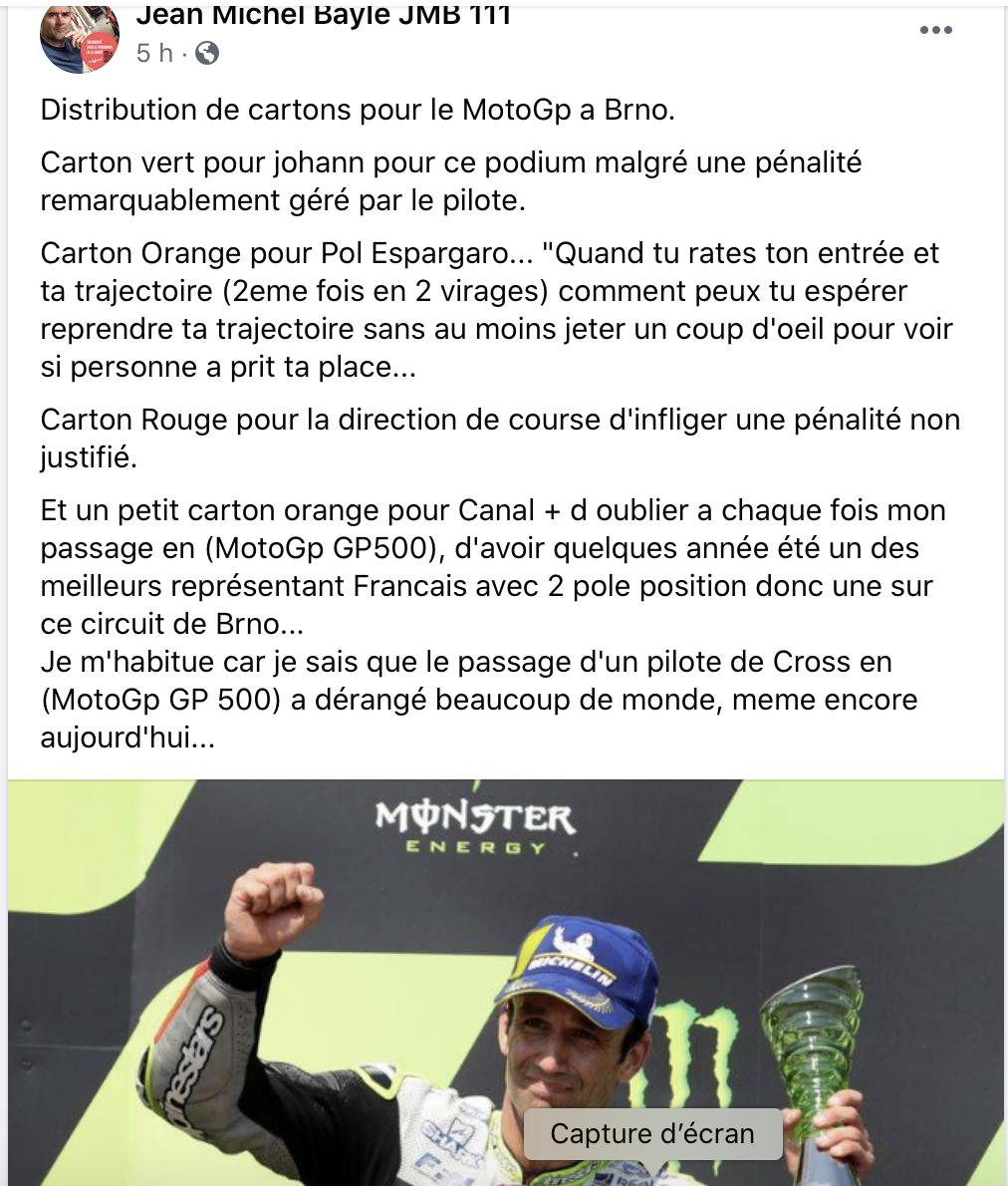 MotoGP Moto2 Moto3 2020 - Page 22 Captur73