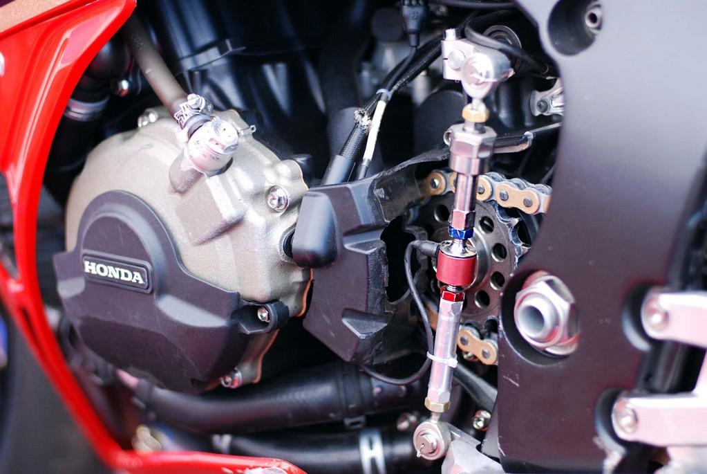 Honda CBR 1000 RR 2008-2011 <SC59> - Page 21 Cbr10011