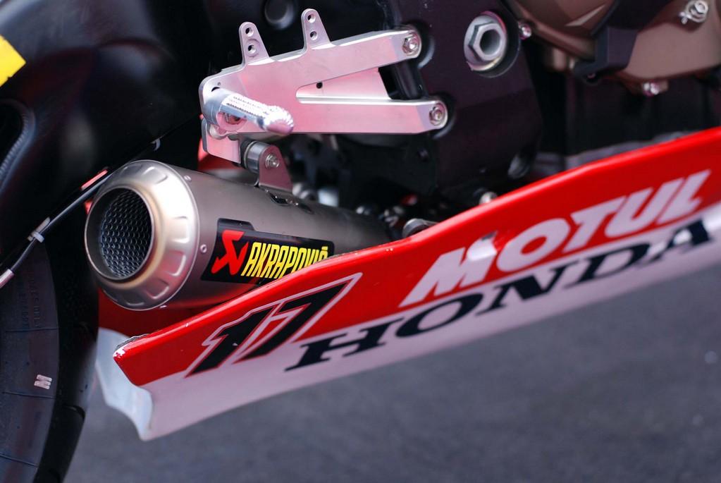 Honda CBR 1000 RR 2008-2011 <SC59> - Page 21 Cbr10017