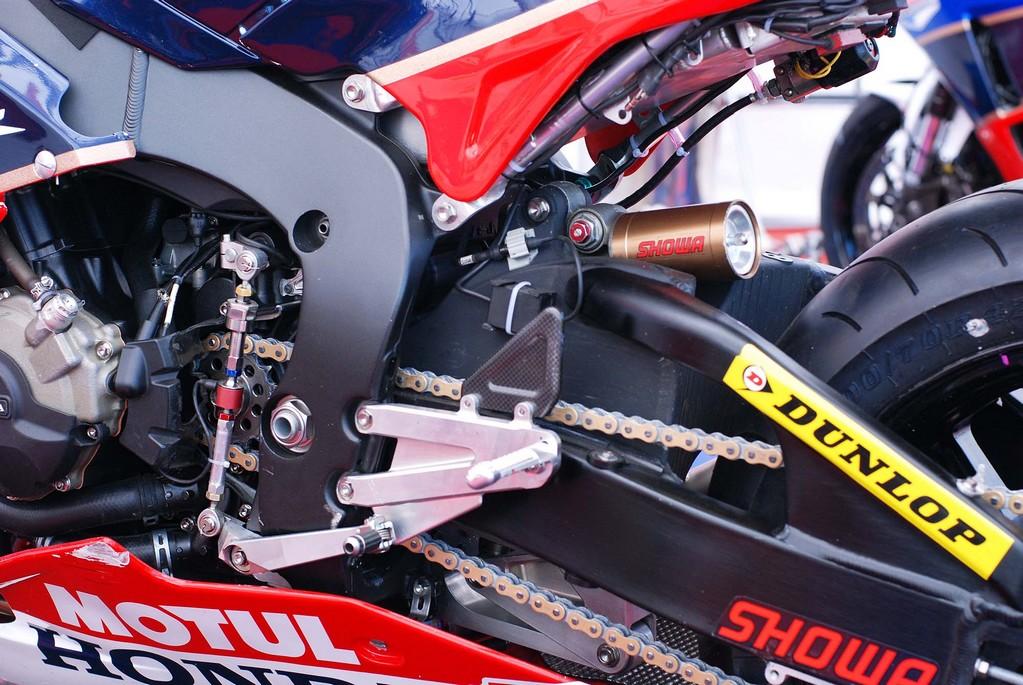 Honda CBR 1000 RR 2008-2011 <SC59> - Page 21 Cbr10019
