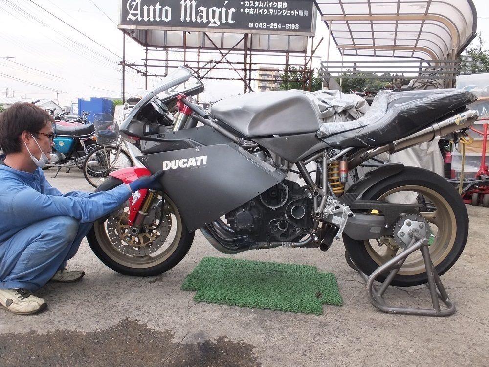 Honda 1000 CBX Dcfc0110