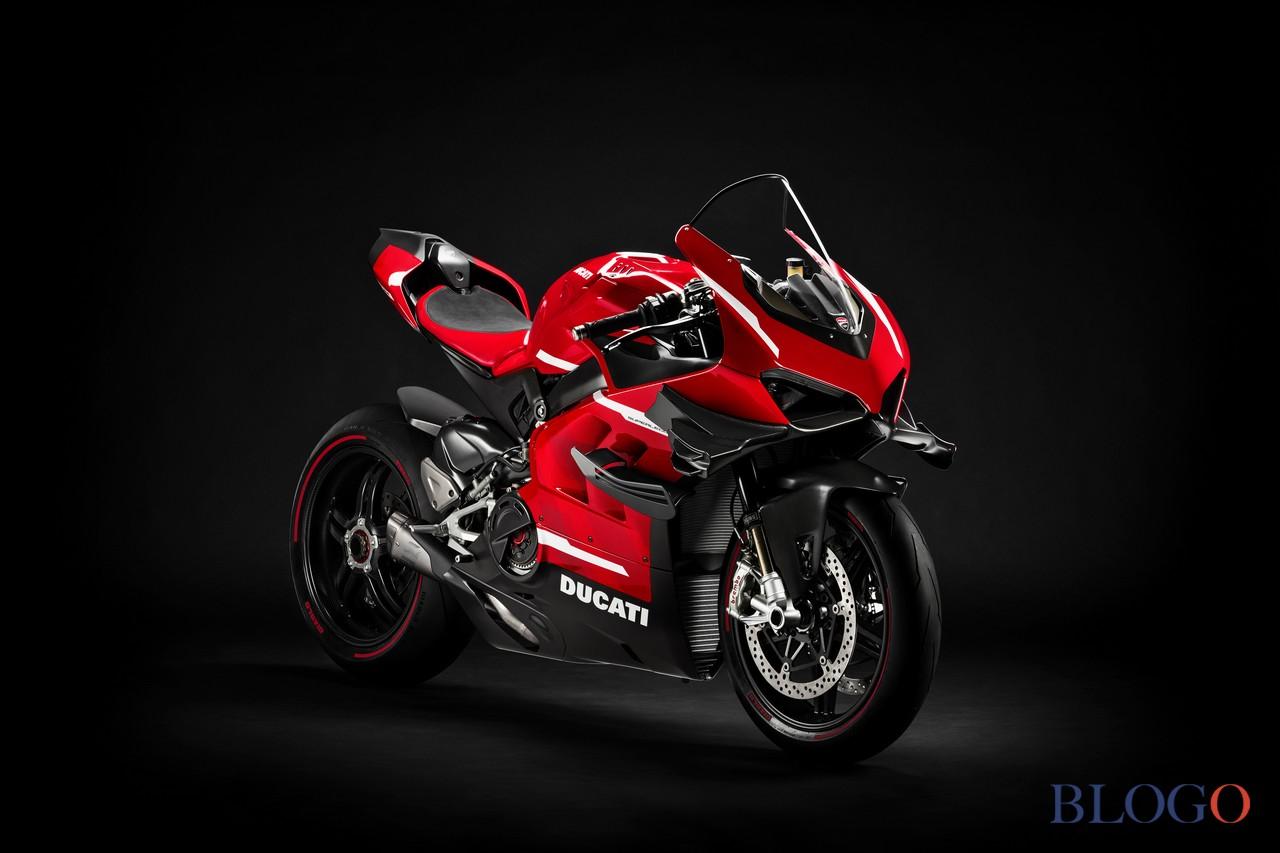 Ducati V4 Panigale - Page 17 Ducati22