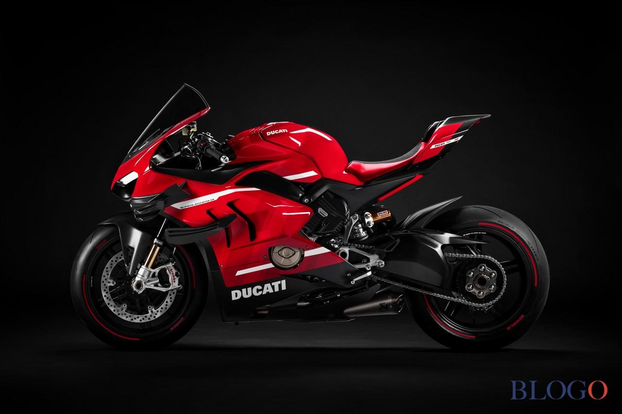 Ducati V4 Panigale - Page 17 Ducati23