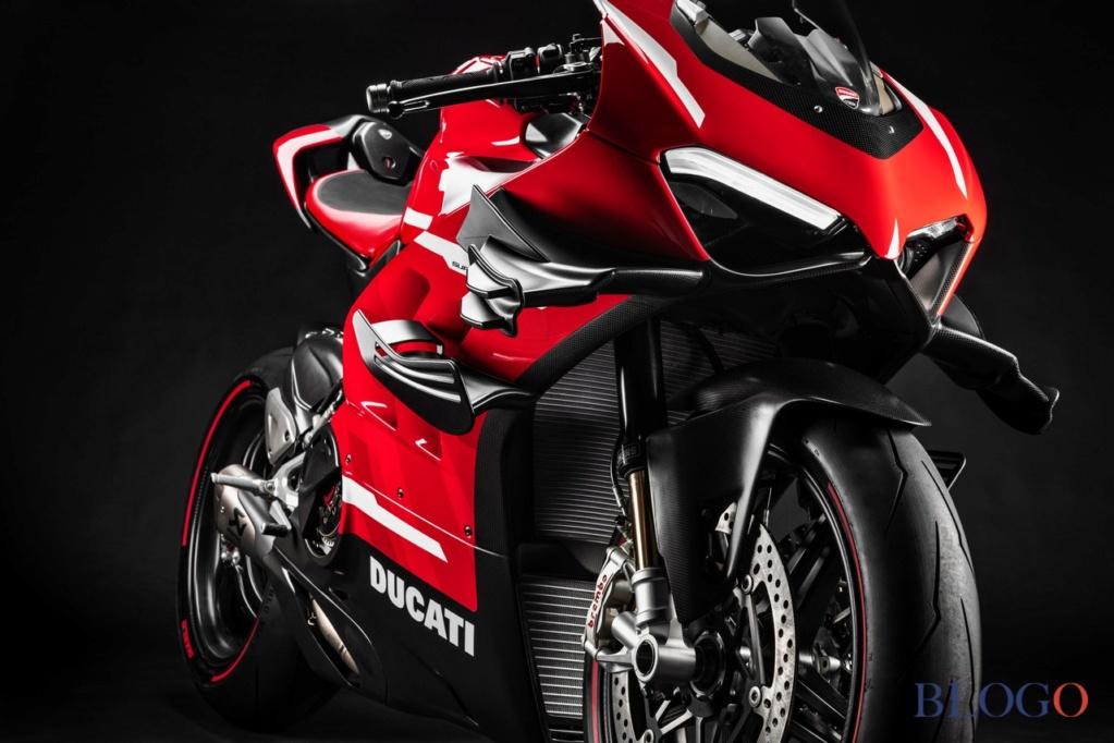 Ducati V4 Panigale - Page 17 Ducati25
