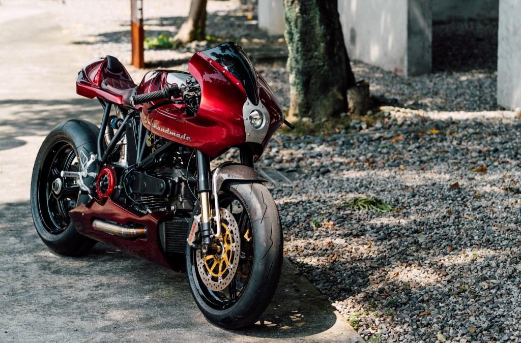 Mhe par OnehandMade  Ducati28