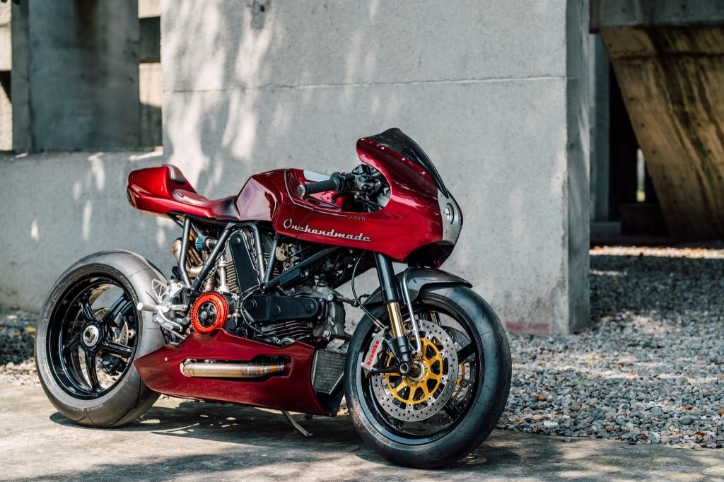 Mhe par OnehandMade  Ducati30