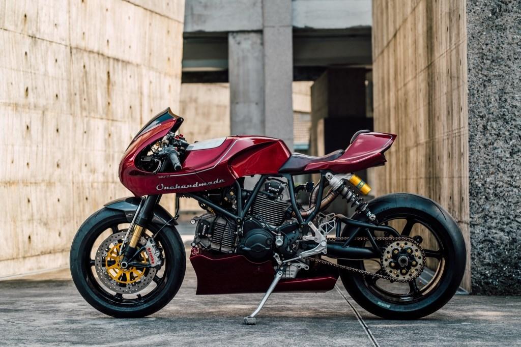 Mhe par OnehandMade  Ducati31