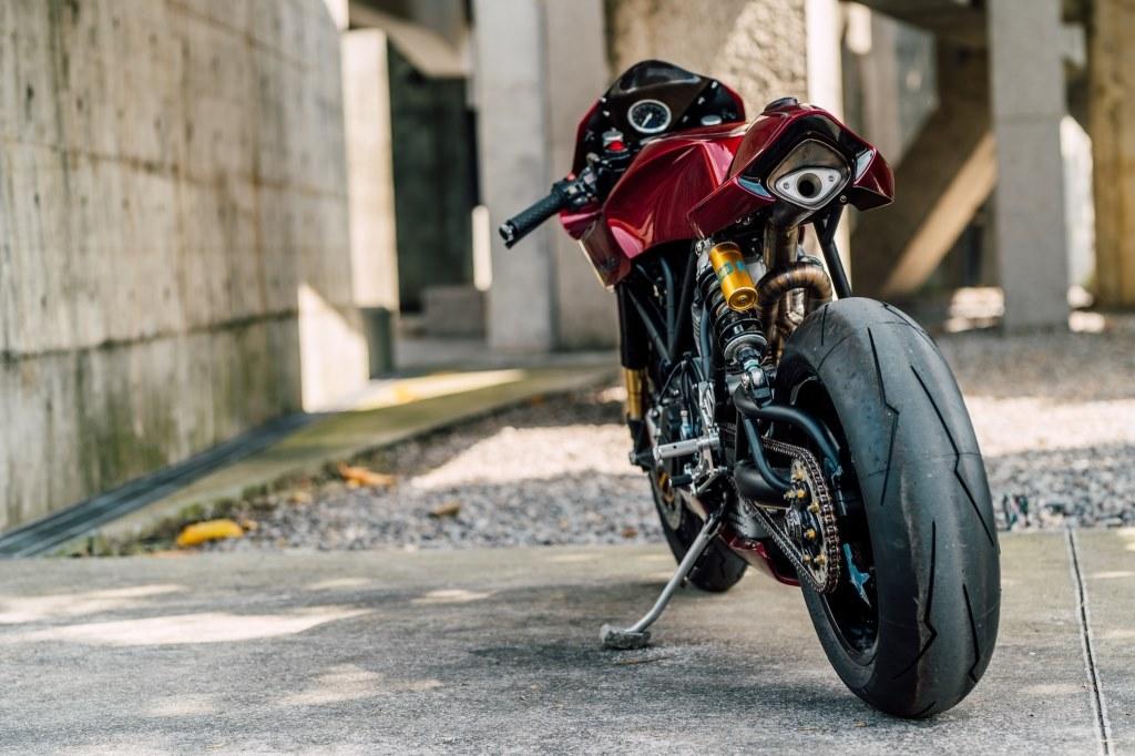 Mhe par OnehandMade  Ducati33