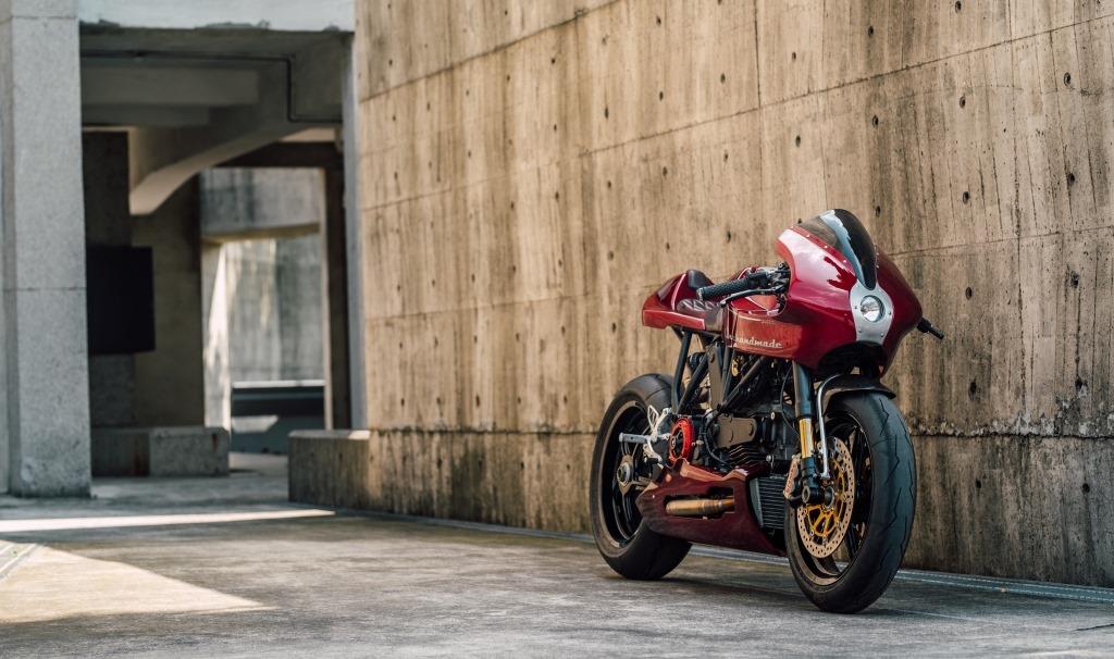 Mhe par OnehandMade  Ducati34