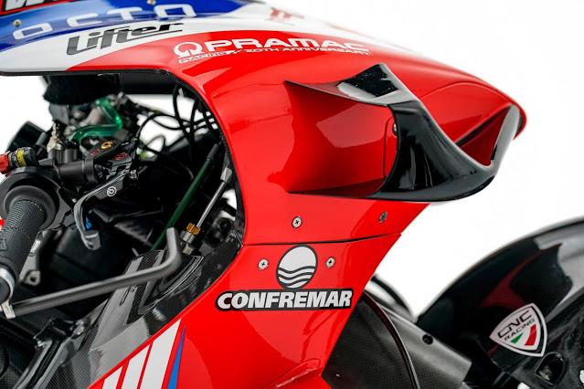MotoGp, Moto2,Moto3 2021 - Page 9 Ducati44