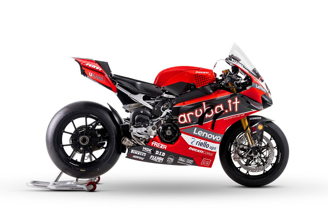 Ducati V4 Panigale - Page 23 Ducati46