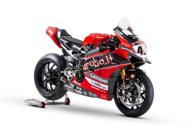 Ducati V4 Panigale - Page 23 Ducati47