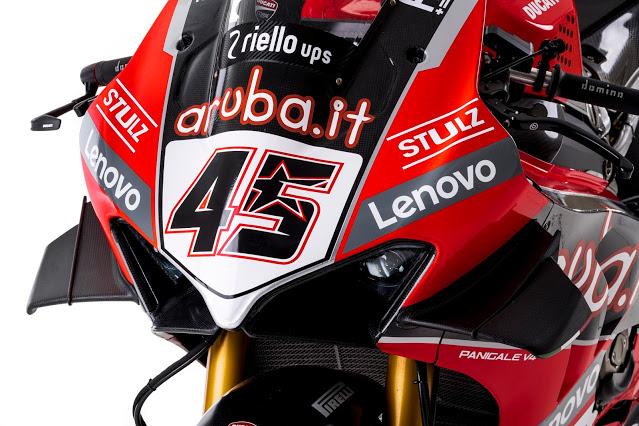 Ducati V4 Panigale - Page 23 Ducati48
