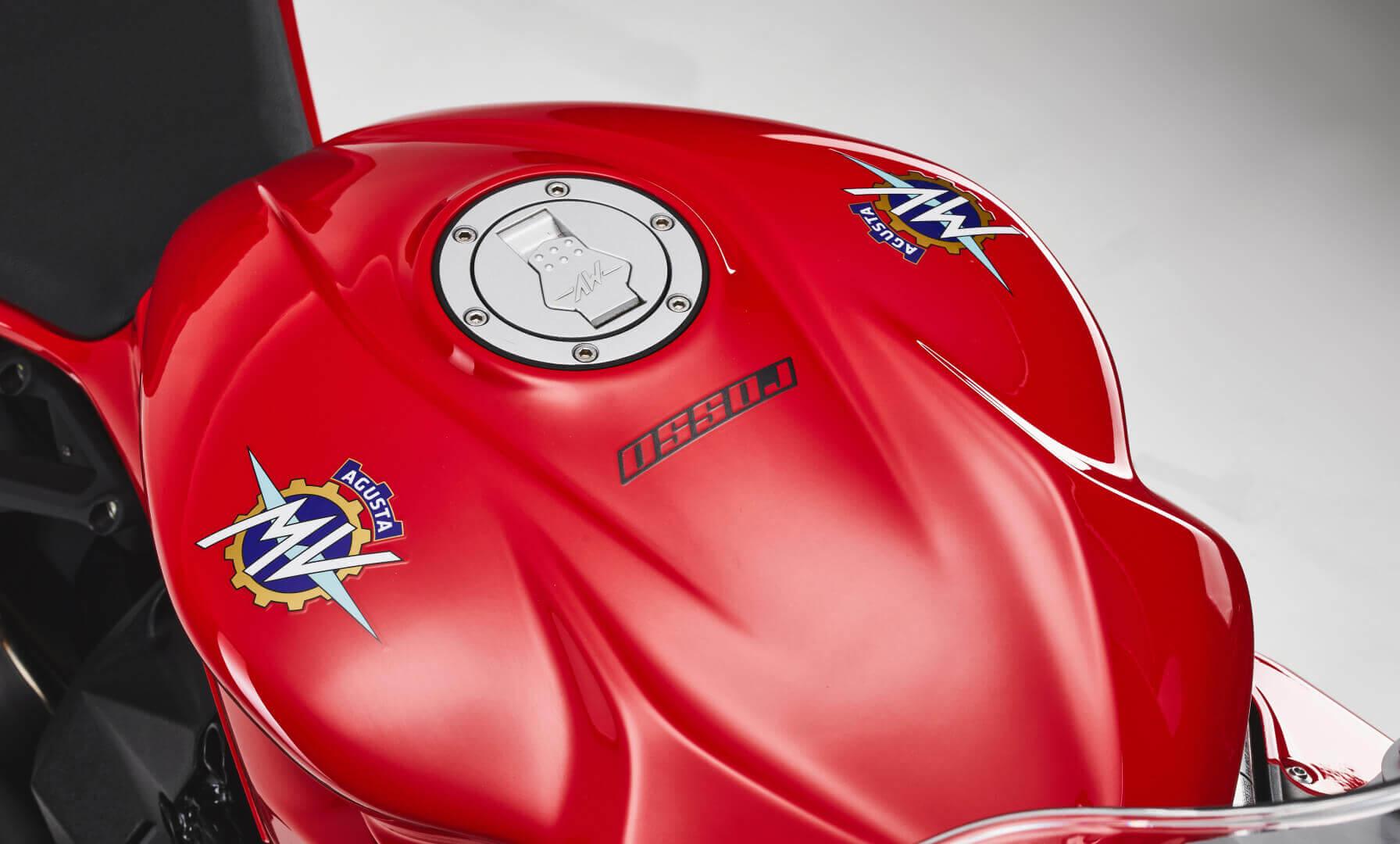 MV Agusta F3 F3-ros10