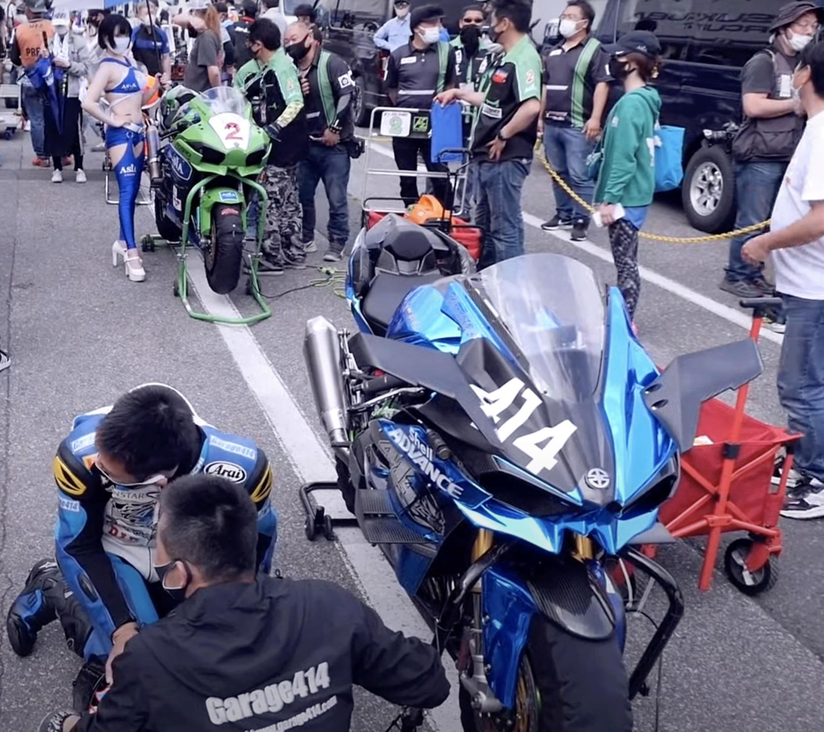 Kawasaki Ninja H2 et H2R - Page 25 H2rtsu11