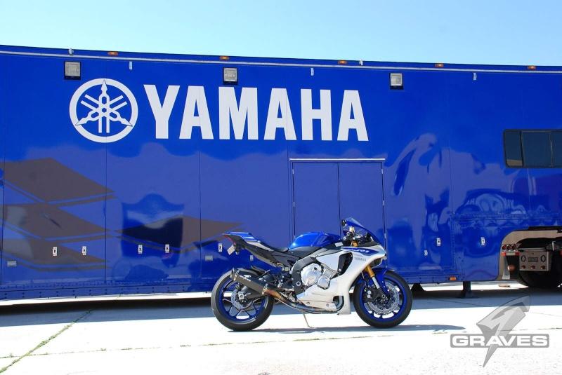 Yamaha R1 et R1M  Crossplane 2015 ( sujet numero2 ) - Page 2 Image15