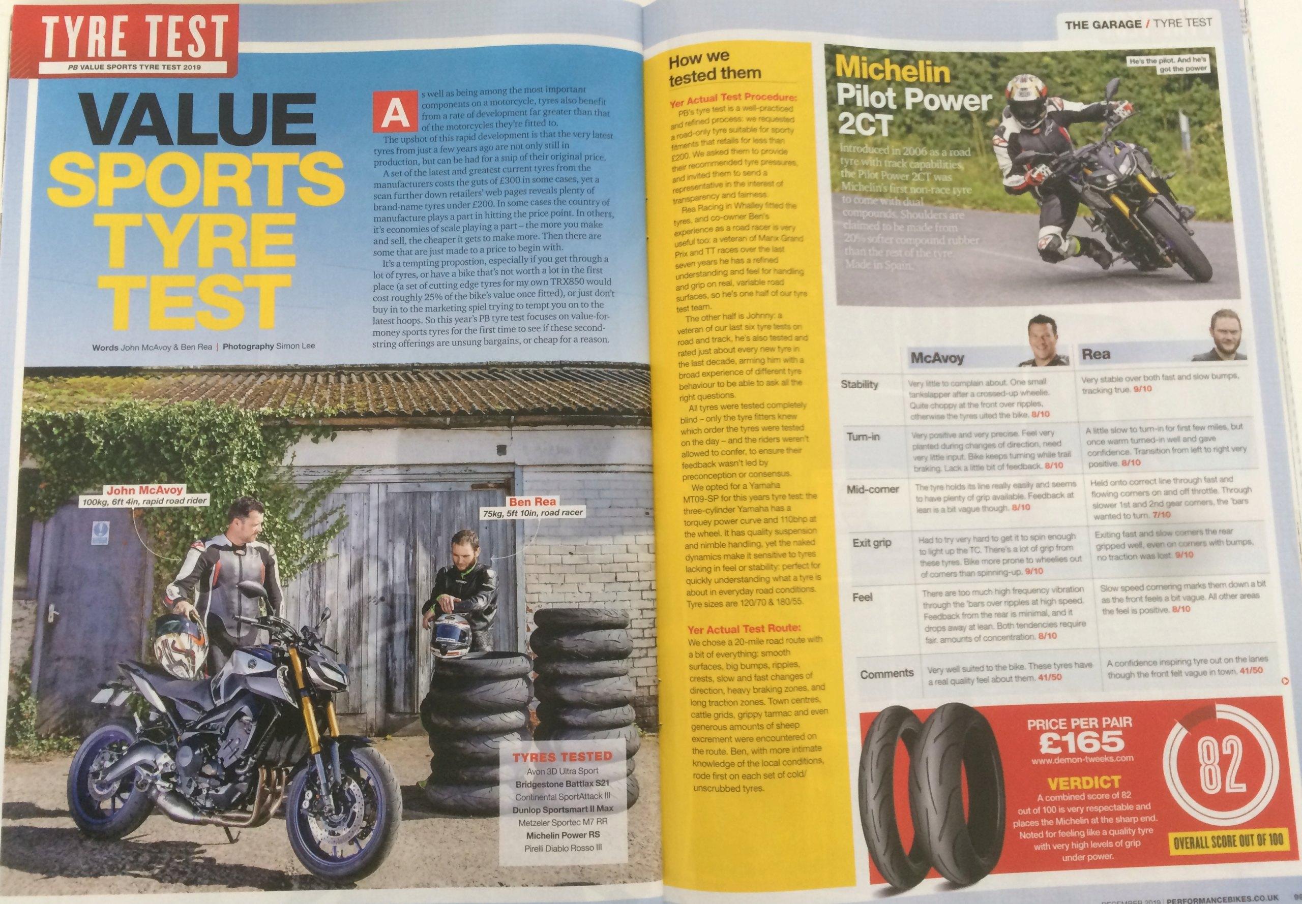 sportsmart, S20, Rosso Corsa, Pilot power.... et autres pneu route/piste. - Page 9 Img_0213
