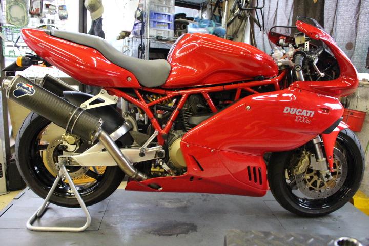 Ducati 1000 DS par Ritmo Sereno Img_1610